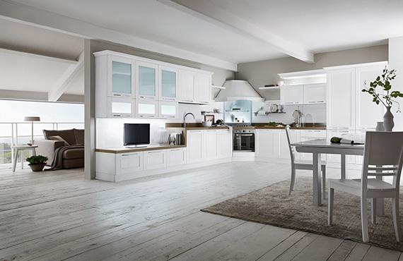 Cloe Valpolicella Cucine Moderne