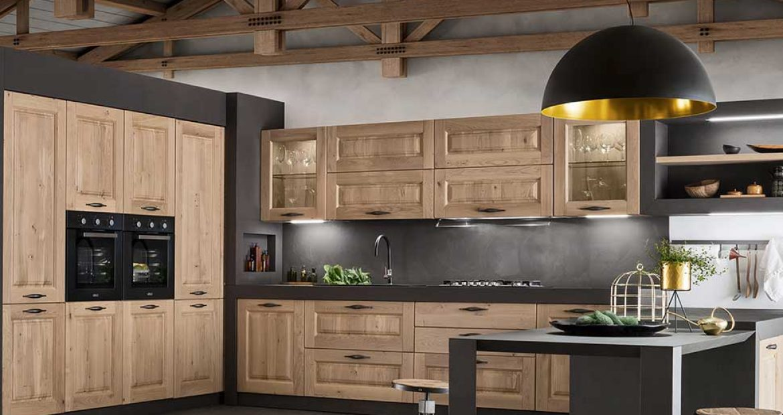 Cucina Classica o Cucina Moderna? Come fare la scelta giusta