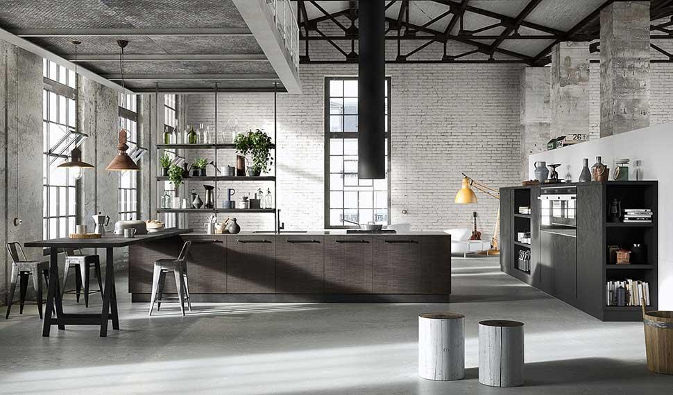 Cucina Classica o Cucina Moderna? Come fare la scelta giusta - Nardi ...