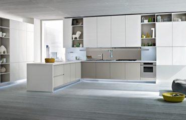 Flo Londra Cucine Moderne