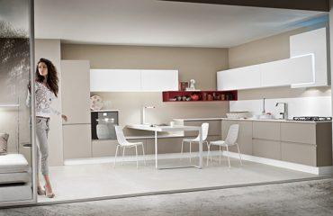 Flo Roma Cucine Moderne
