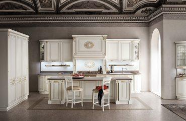 Ginevra Padova Cucine Classiche
