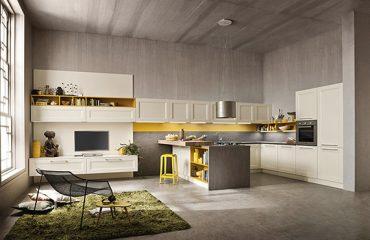 Paya Manhattan Cucine Moderne