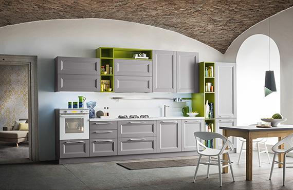 Paya Vicenza Cucine Moderne