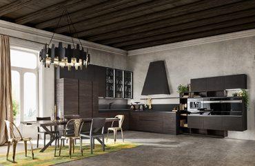 Rebel Cucine Moderne