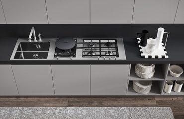 Silkky Cucine Moderne