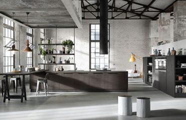 Trama New York Cucine Moderne