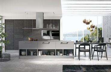 Zoe Design Heraklion Cucine Moderne