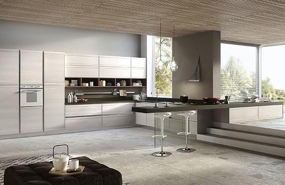 Zoe Design Riva Del Garda Cucine Moderne