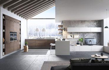 Zoe Design Brema Cucine Moderne